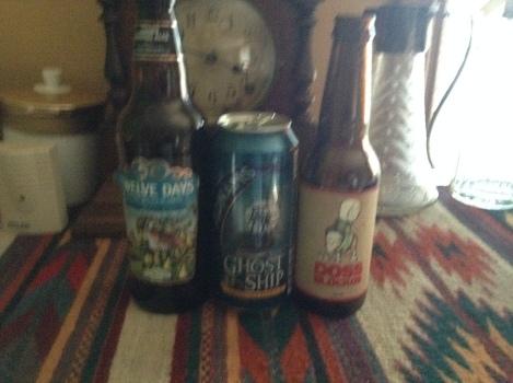 beer x 3