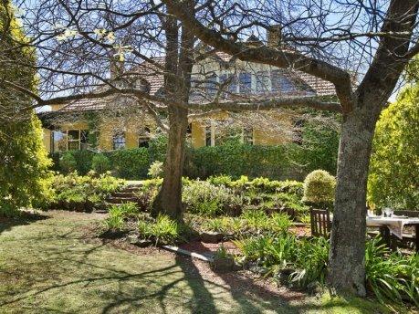 garden FLEMISH FLAVOURS
